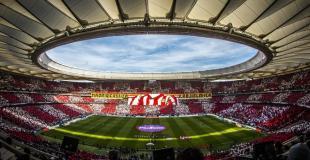 Atlético Madrid - Real Madrid 09.02.2019