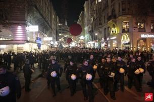 Austria - Bosnia-Herzegovina 15.11.2018