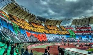 Bari - Foggia 26.11.2017