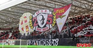 Debreceni VSC - Diósgyőri VTK 19.10.2019