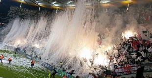 Eintracht Frankfurt - OM 29.11.2019