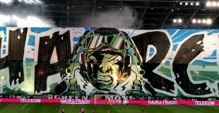 Ferencváros - Vidi 20.04.2019