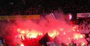 Feyenoord - PSV 02.12.2018