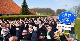 Heerenveen - Groningen 08.04.2018