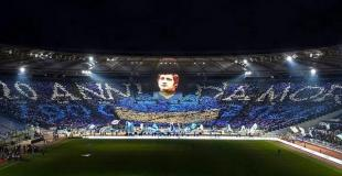 Lazio - Napoli 11.01.2020