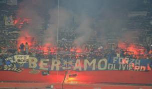 Lyon - Atalanta 28.09.2017