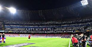 Napoli - Arsenal 18.04.2019