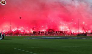 PAOK - Panathinaikos 10.12.2017