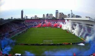 Parana Clube - Boa Esporte 25.11.2017