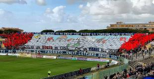 Pisa - Lucchese 09.03.2019