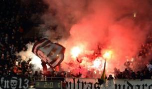 Rosenborg - Viking 19.11.2017