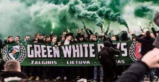 Rytas Vilnius - Zalgiris Kaunas 10.03.2019