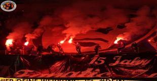 FC Schaffhausen - Grashoppers Zürich 19.10.2019