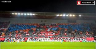 Slavia Praha - Zenit 13.12.2018