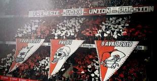 Standard Liège - Anderlecht 03.02.2019
