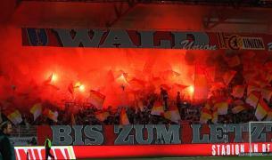 Union Berlin - Eintracht Braunschweig 15.09.2017