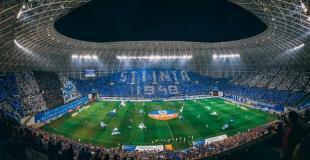 Universitatea Craiova - FCSB 15.09.2019