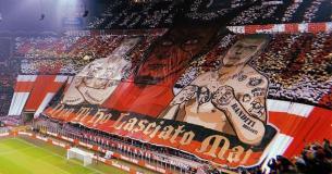 Milan - Juventus 11.11.2018