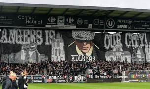 Angers SCO - FC Nantes 12.05.2018