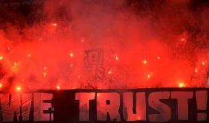 APOEL - Borussia Dortmund 17.10.2017