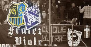 SV Austria Salzburg - SV Straßwalchen 03.11.2018