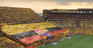 Barcelona SC - Emelec 20.10.2019