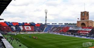 Bologna - Lazio 06.10.2019