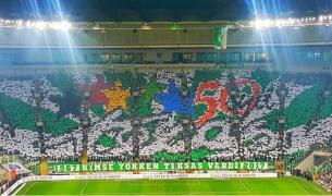 Bursaspor - Galatasaray 24.09.2017