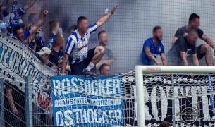 Chemnitzer - Hansa Rostock 12.05.2018