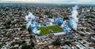 Atlético Tucumán - San Martín de Tucumán 1.12.2018