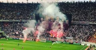CSA Steaua Bucharest - AS Rapid Bucharest 14.04.2018