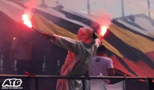 Czuwaj Przemysl – Zaglebie Sosnowiec 30.06.2018