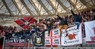 Debrecen - Ferencváros 16.02.2019