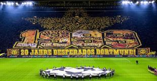 Borussia Dortmund - Inter Milan 05.11.2019