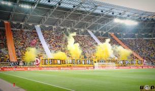 SG Dynamo Dresden - MSV Duisburg 06.08.2018