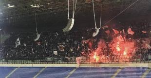 Inter - Eintracht Frankfurt 14.03.2019