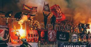 Etar - CSKA-Sofia 30.09.2017