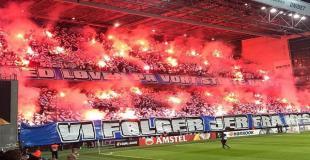FC København - Malmö FF 12.12.2019