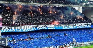 FC København - Crvena Zvezda 13.08.2019