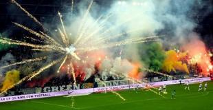 Ferencvaros - Ujpest 19.10.2019