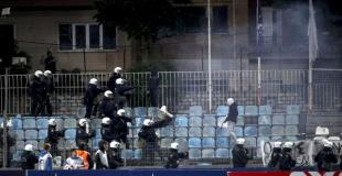 PAS Giannina - PAOK 05.05.2019