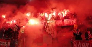Grazer AK - FK Austria Wien 15.02.2019