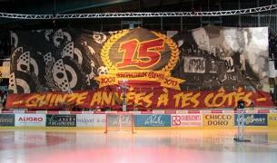 HC Geneve Servette - HC Davos 12.01.2018