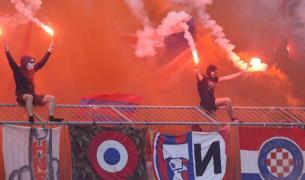 Hajduk Split - Dinamo Zagreb 22.04.2018
