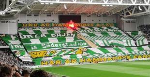 Hammarby IF - AIK 20.05.2018