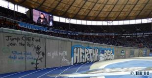 Hertha BSC – RB Leipzig 09.11.2019
