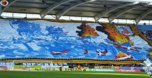 IFK Göteborg - Malmö FF 16.05.2019