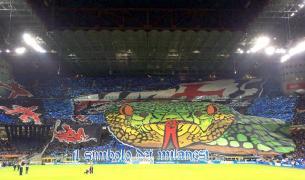 Inter - Milan 15.04.2017