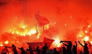 FC Köln - Crvena Zvezda 28.09.2017