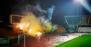 Kuban Krasnodar - Kuban Pavlovskaya 06.10.2019